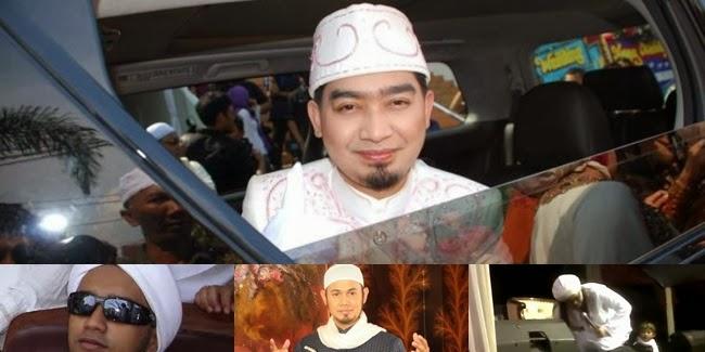 4 Ustad Yang Pernah Membuat Kontroversi Di Indonesia