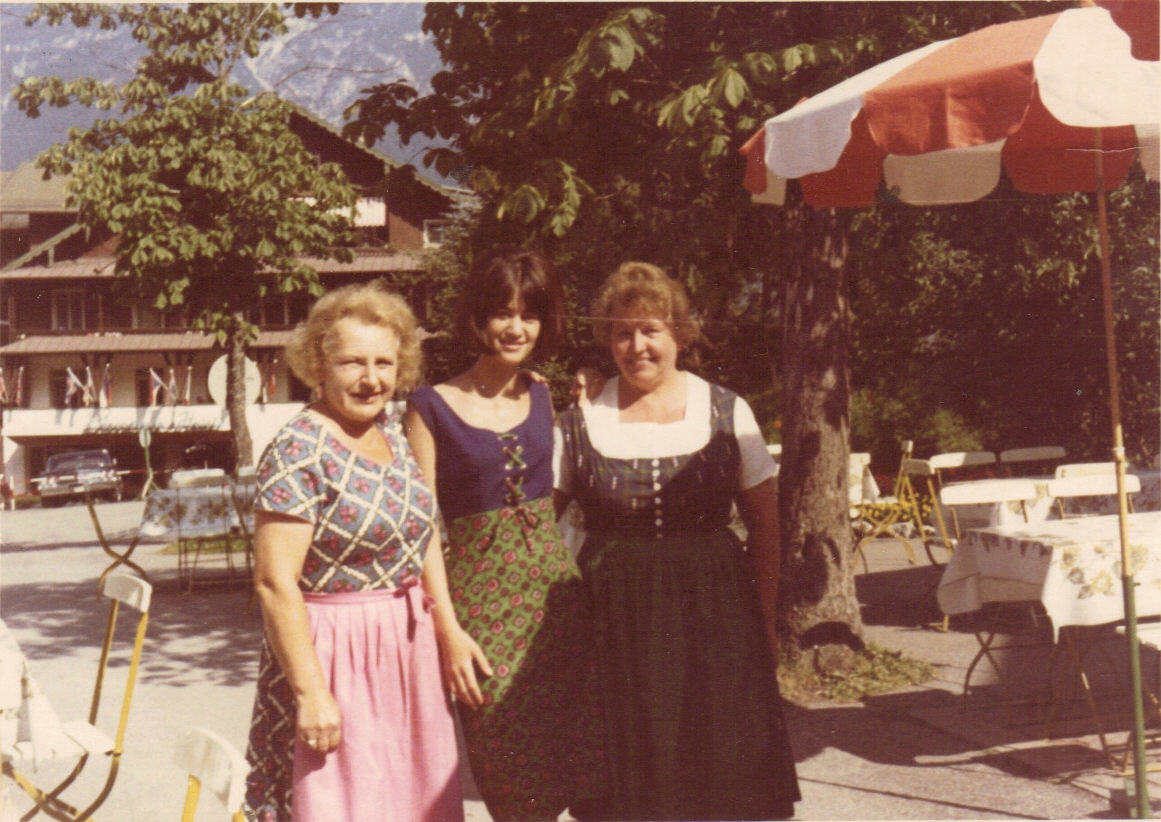 Damen aus Bayern