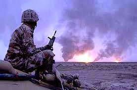 """EEUU va a la guerra por amenazas reales o ficticias a sus """"petrodólares"""""""
