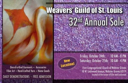 Weavers' Guild of St. Louis