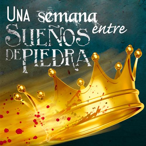 #UnaSemanaDePiedra [c/ Nica - ''Leer Con Ganas'']