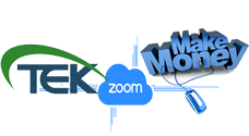 TekZoom.Net - MMO - HYIP BTC