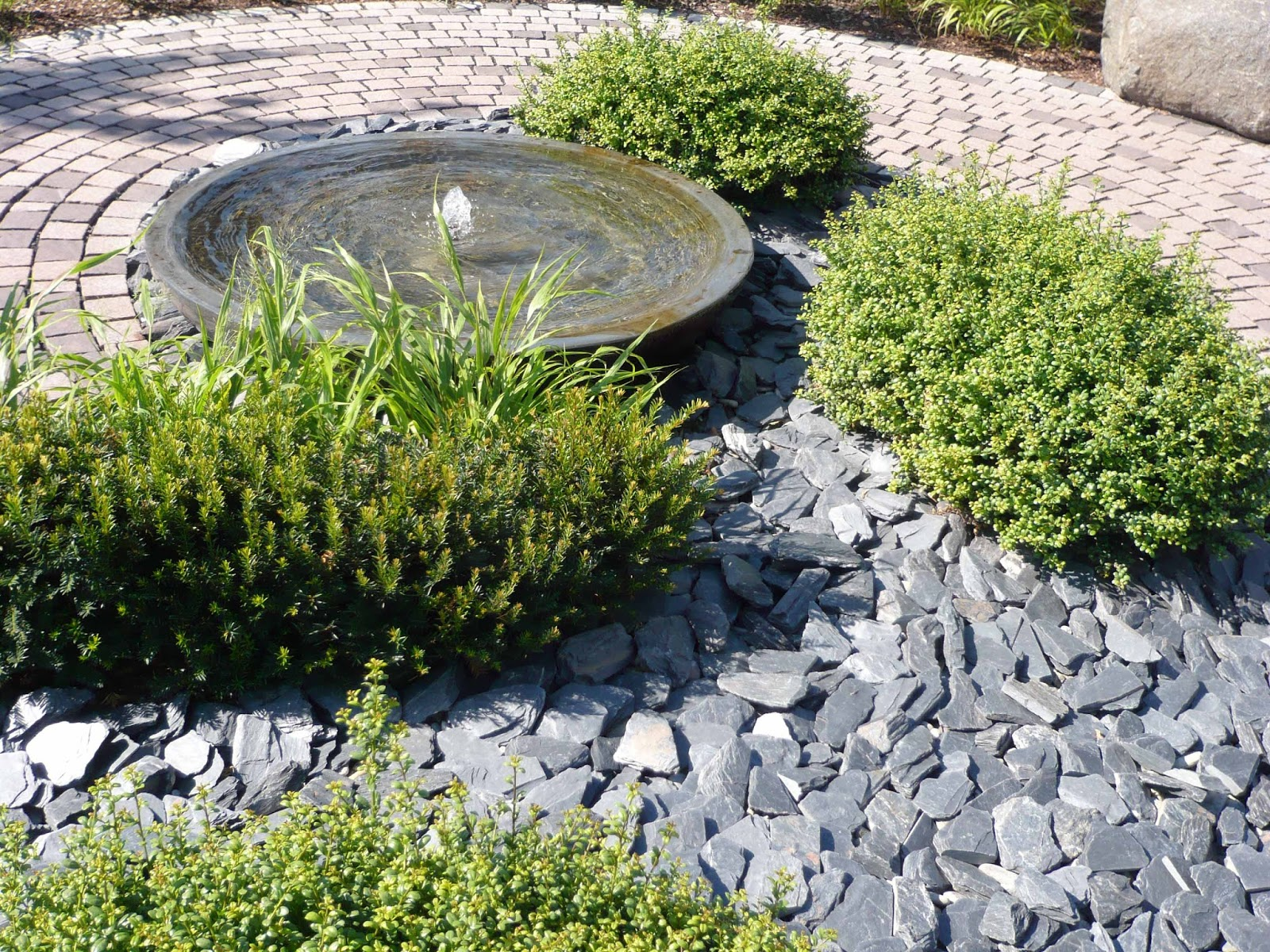 Neu Gartengestaltung Mit Gräsern Schema
