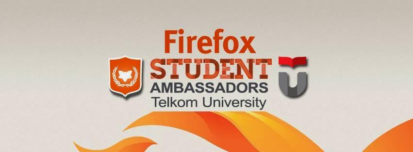 firefox Sudent Ambassador | Muhammad Mufid Luthfi