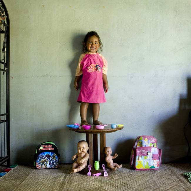 Toy Stories, Gabriele Galimberti