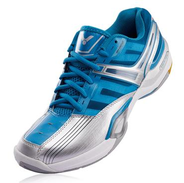 Victor SH-A850 F - blue color victor shoes