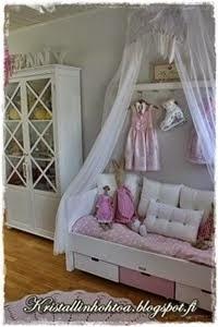 Pikkuneidin huone