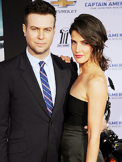 Cobie Smulders expecting second child