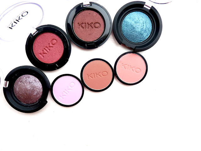 kiko, beauty, makeup, haul, eyeshadow, budget, highstreet, eye, youwishyou, Colour Sphere, Infinity Shadows, review, 2015,