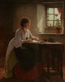 The Authoress