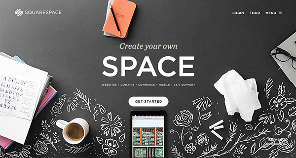 Adding Space to Your Designs