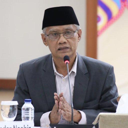 Prof. Dr. KH. Haedar Nashir, M.Si