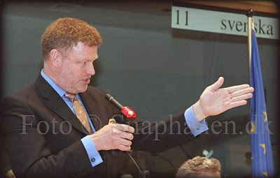 Brussels 2012: Mark Steyn #1