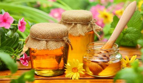 Tác dụng của mật ong nguyên chất
