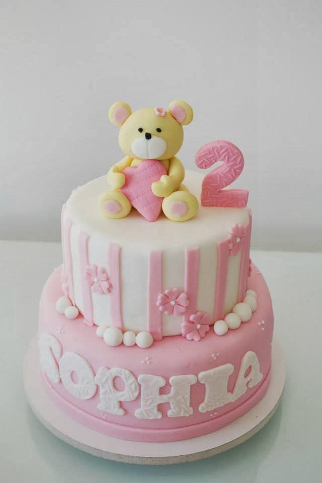 Birthday Cakes Malta