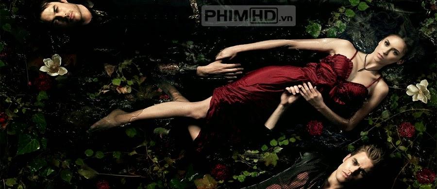 Nhật Ký Ma Cà Rồng: Phần 6 - The Vampire Diaries: Season 6 - 2014