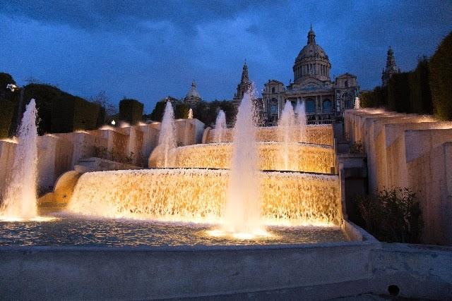 スペインの美術館