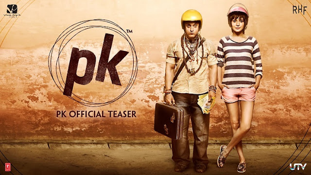 PK (2014) Full Hindi Movie DVDRip 720P Download Free