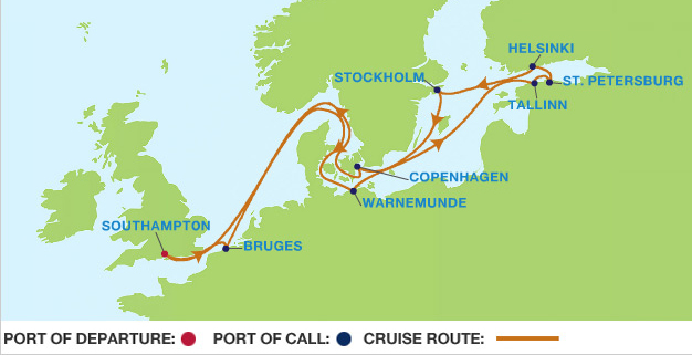 the genes blog 8th unlock the past cruise to tour