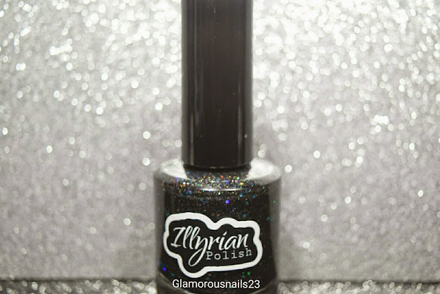 "Illyrian Polish ""Orion Nebula"""