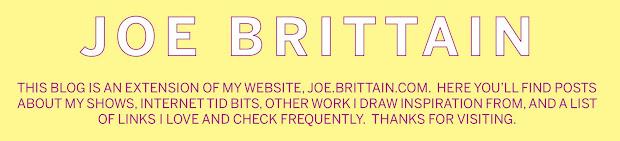 Joseph E. Brittain