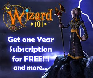 Free Wizard101 Codes !