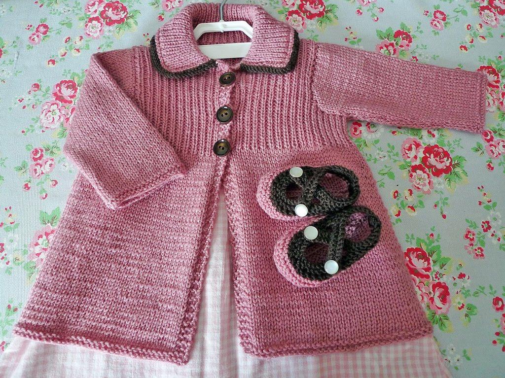 ... patterns procederemos a tejer las mangas chaleco a crochet para