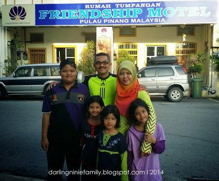 Pulau Pinang.2014