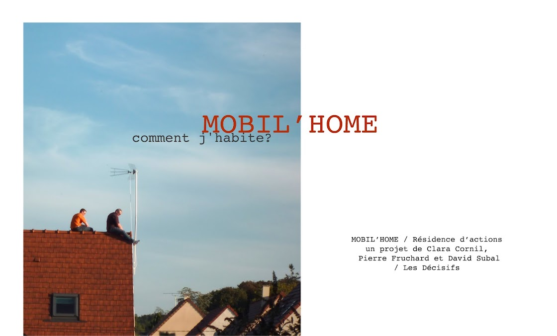 MOBIL'HOME