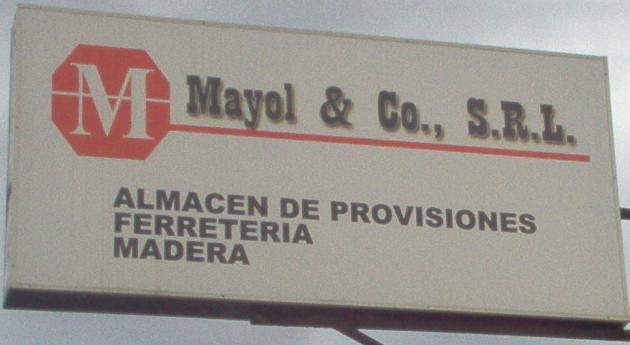 Mayol & Cía.