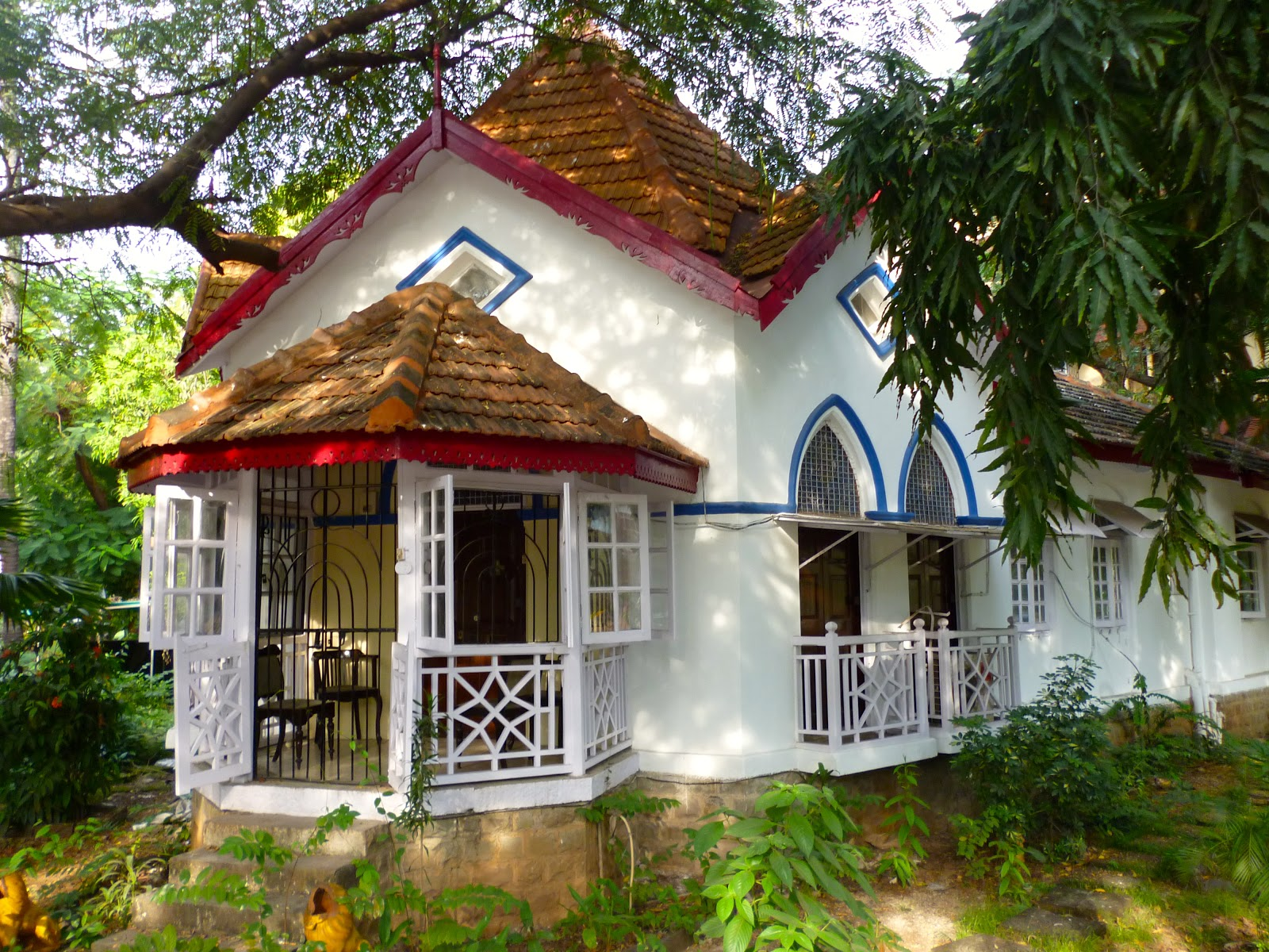 Mumbai Moments Heritage Walks In
