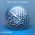 Mendengarkan dan Membaca Ayat Suci Al-Qur'an dari Zekr