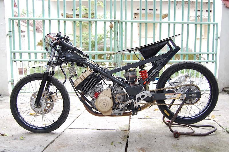 modifikasi motor murah meriah wallpaper modifikasi motor