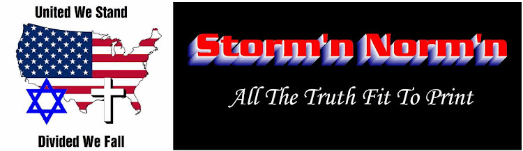 Storm&#39;n Norm&#39;n