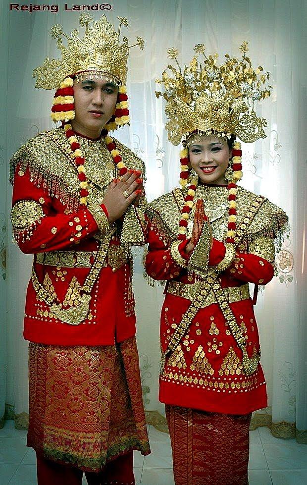 Pakaian Adat Indonesia | newhairstylesformen2014.com