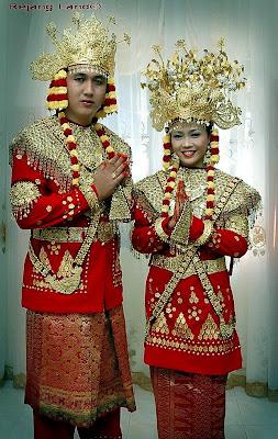 ... : GAMBAR BAJU/PAKAIAN ADAT INDONESIA–PAKAIAN ADAT NUSANTARA