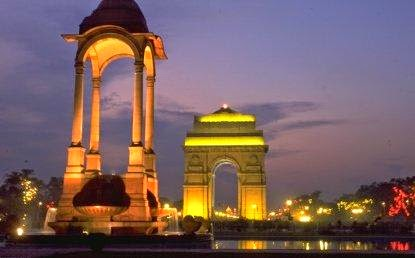 monuments built by british in delhi You are familiar with taj mahal, here are the monuments built by shah jahan other than taj mahal.