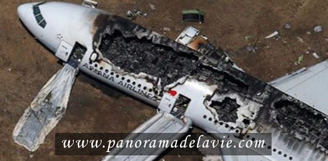 وفاة جميع ركاب الطائرة الروسية