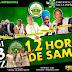 Imperatriz Leopoldinense faz 12h de Samba + Feijoada Dona Leopoldina neste domingo,