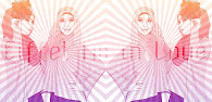 EIFFEL I&#39;M IN LOVE - HIJAB VERSION