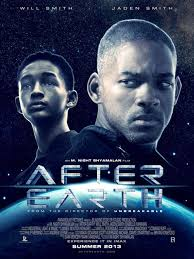 Amerika, Hiburan, Artis Amerika, Hollywood, Selebriti, Filem, Movie, After Earth, gagal, beri, impak, Will Smith, Jaden Smith
