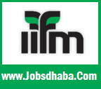 Indian Institute of Forest Management, IIFM Recruitment, Jobsdhaba, Sarkari Naukri