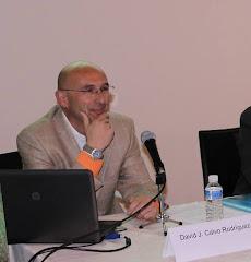 Conferencia en el Museo del Greco