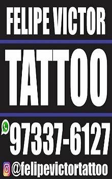 Felipe Victor Tattoo ®