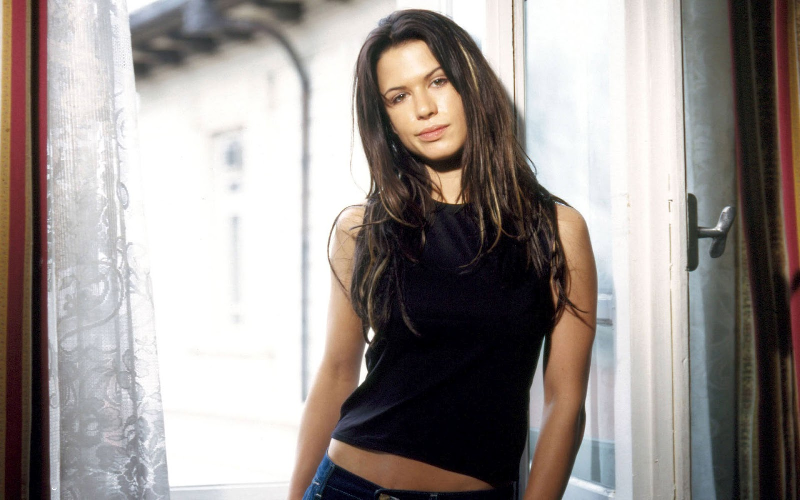 Young Rhona Mitra nudes (86 photo), Ass, Fappening, Instagram, cleavage 2006