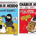 Rekam Jejak Majalah Charlie Hebdo Terhadap Islam