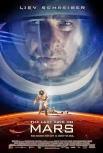 Download Film The Last Days on Mars (2013)