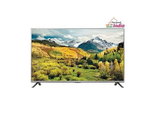 Buy LG 32Lf553A 32 Inch Led Tv (Hd Ready)  Rs.19,168 after cashback