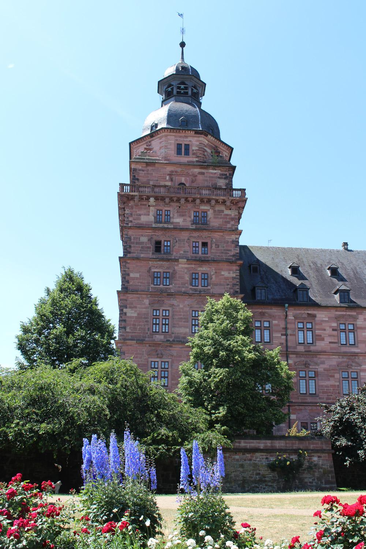 4 freizeiten unterwegs das pompejanum in aschaffenburg for B b aschaffenburg