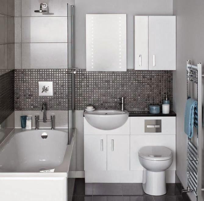 keramik kamar mandi sederhana